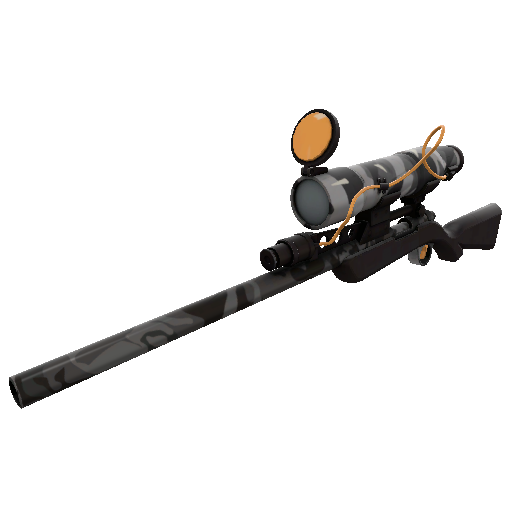 Professional Killstreak Sniper Rifle