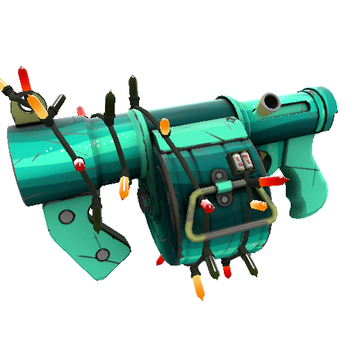 Specialized Killstreak Stickybomb Launcher