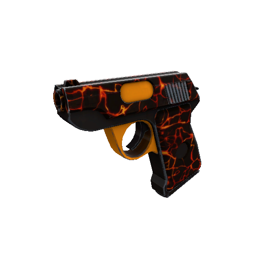 Shot to Hell Pistol (Factory New) - backpack tf
