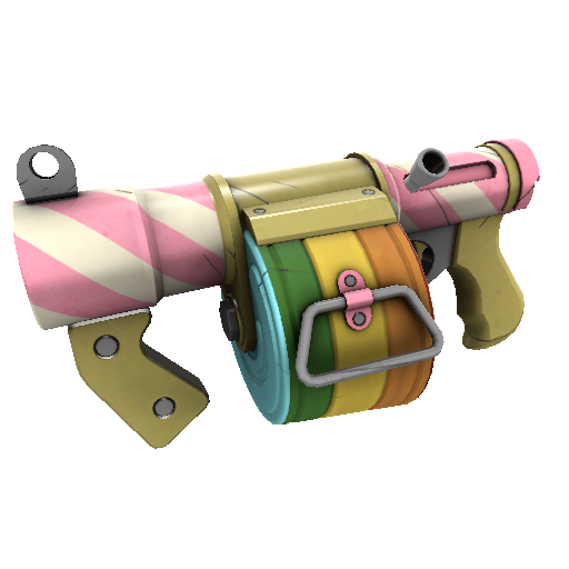 Sweet Dreams Stickybomb Launcher (Minimal Wear) - backpack.tf